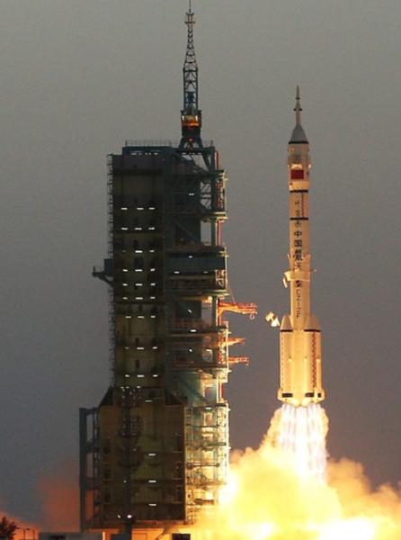 Chinese Spaceship innovation