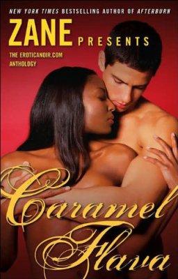 CARAMEL FLAVA - Mi Destino