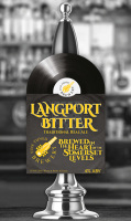 A traditional bitter brewed specially for the Langport area community. Fine Tuned Brewery is proud to be Local.