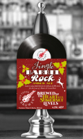 4.3% amber ale with citrus and tangerine aromas to get you in the Christmas spirit.