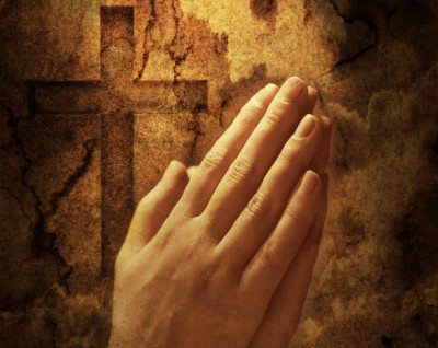 Monday Night Prayer