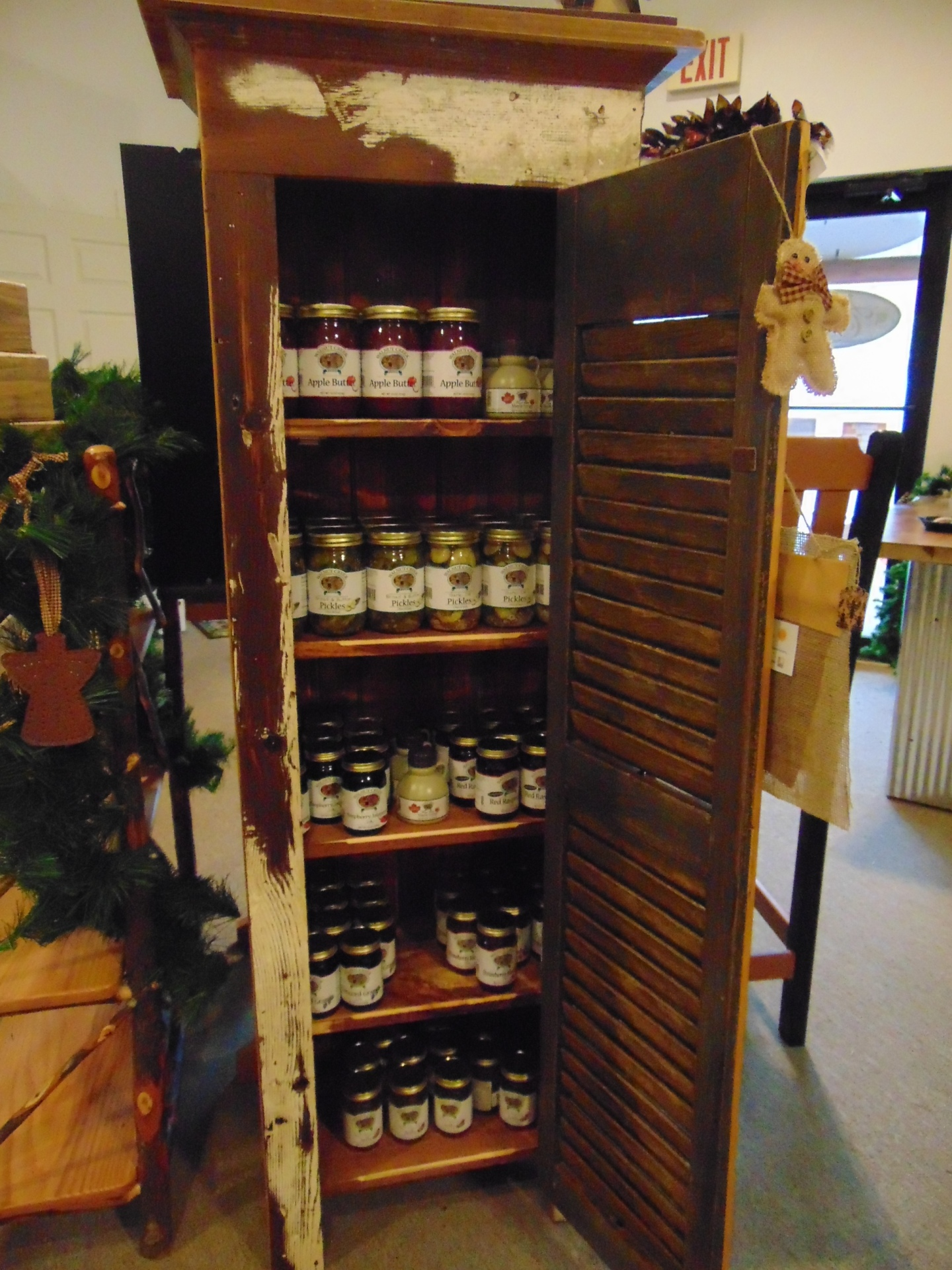 Amish Made Jellies and more