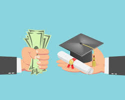 What are the most sought after degrees in the field of ESL