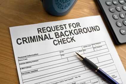 How to authenticate my Noncriminal background check for use in Shenzhen , Guangzhou , Beijing China