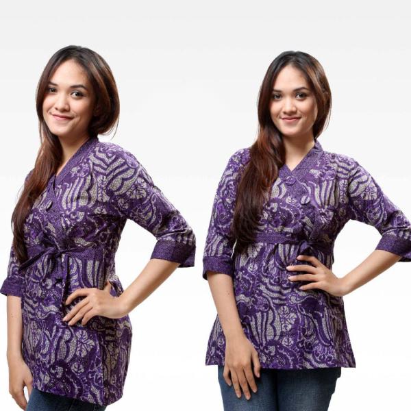 Tipe Merawat Pakaian Batik Asli Buatan Indonesia