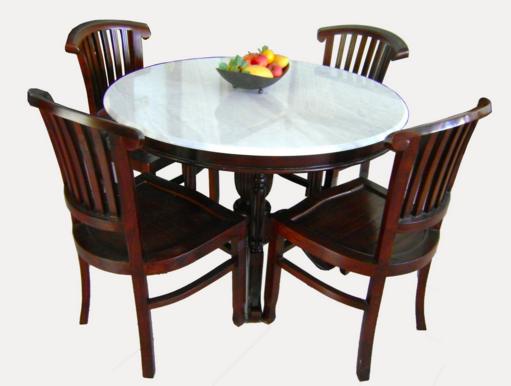 Perabotan yang Bisa Dibuat Hadiah untuk Teman