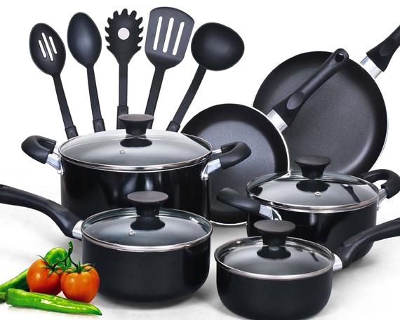 Manfaat Memiliki Perlengkapan Dapur yang Dapat Diandalkan