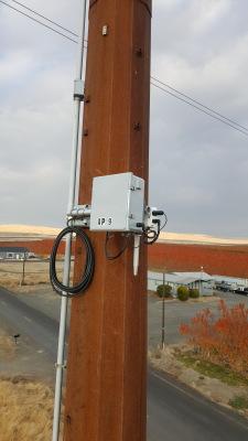 Infrastructure Installation