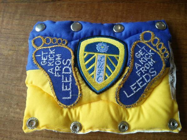 Leeds United Bespoke