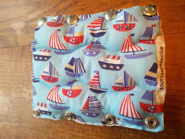 sail boats cover