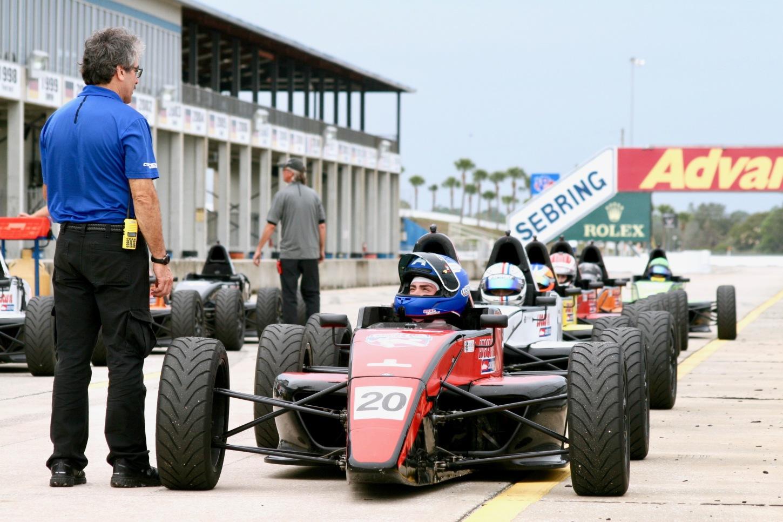 Alexander Koreiba Racing