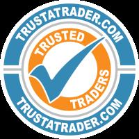 Trust a trader aleur associates trusted traders tradesmen logo