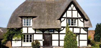 The life of the British home: An Architectural History
