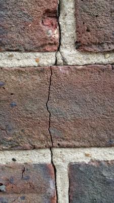 Monitoring Cracks