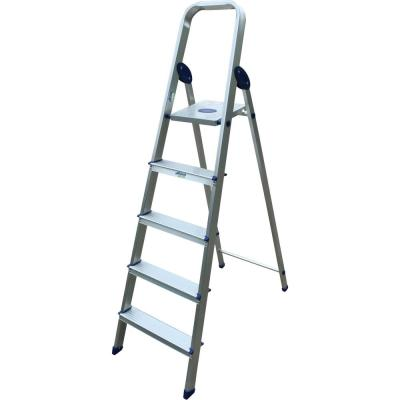Types of ladders and their uses