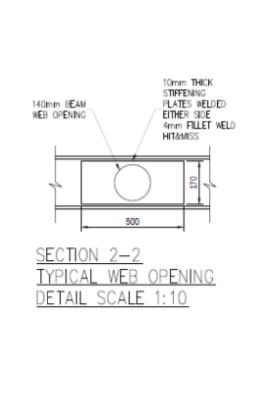 aleur associates southwark web opening