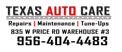 Texas Auto Care Logo