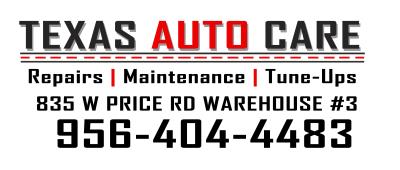 Texas Auto Care Logo