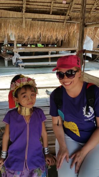 Viaje Internacional Zermat 2015 Tailandia