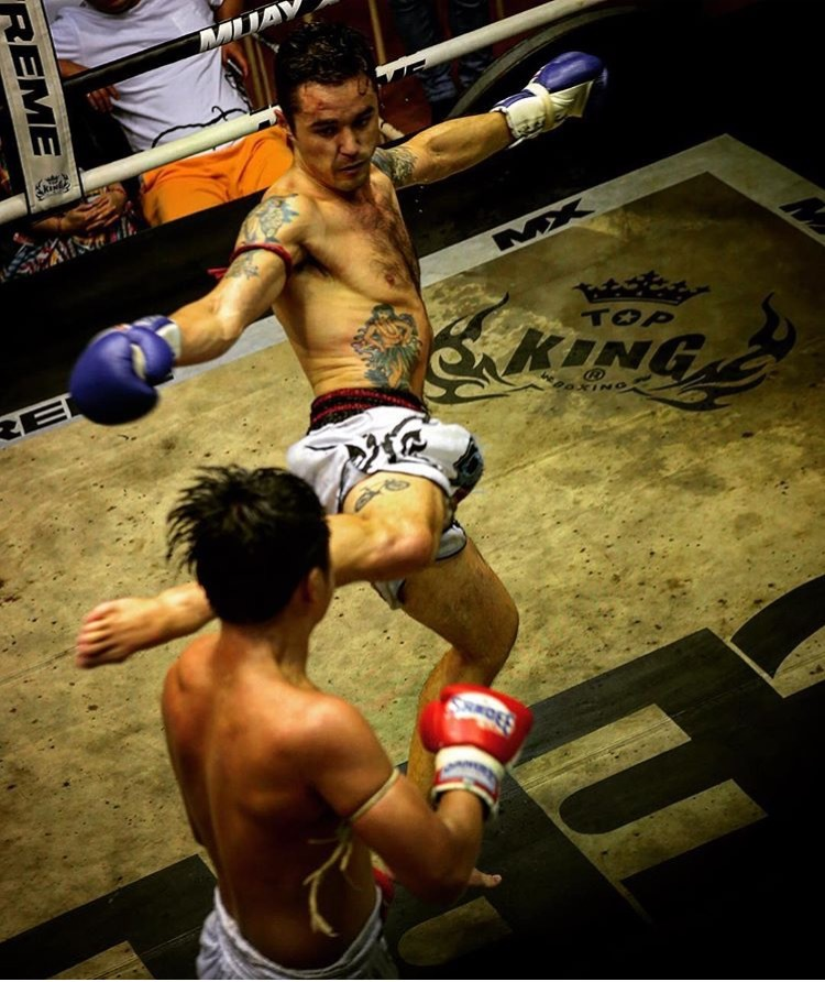 The Art of Muay Thai with Brandon Waters