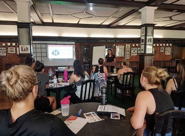 Girl Talk 2.0 - Empowering Women