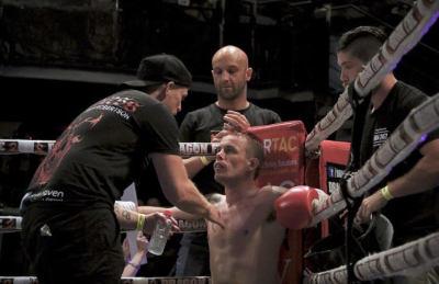 'Ruthless' Passion: Ryan Robertson