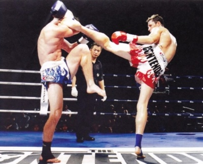 The Artistry of Muay Thai with Soren Eminent-Air NTG