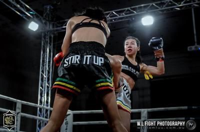 TFV Fight Tales - Roots 8: Stir It Up