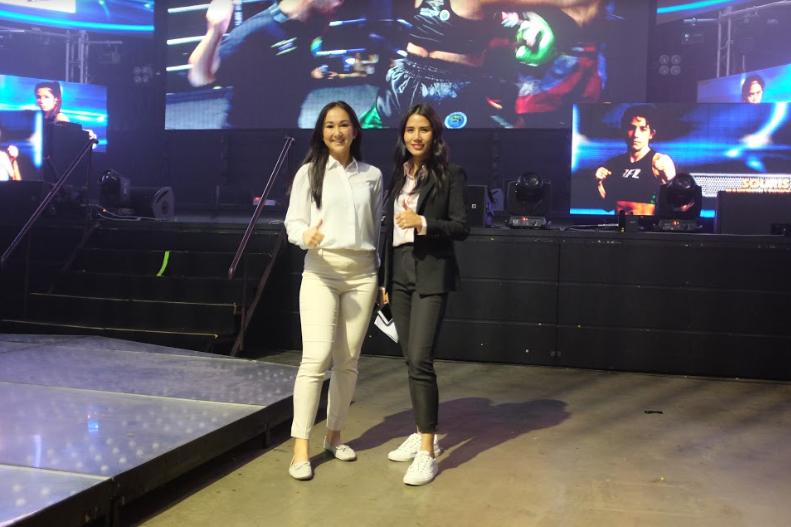 Female Fight League starts 2019 with Success