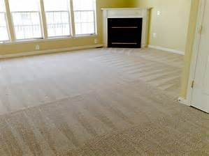 all types of carpet cleaning