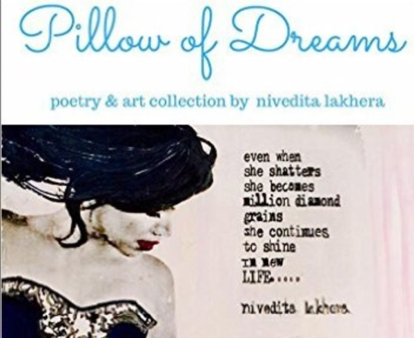 Pillow of Dreams by Dr. Nivedita Lakhera
