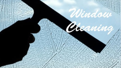 go to window and gutter cleaning