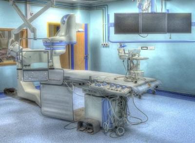 a clean surgery