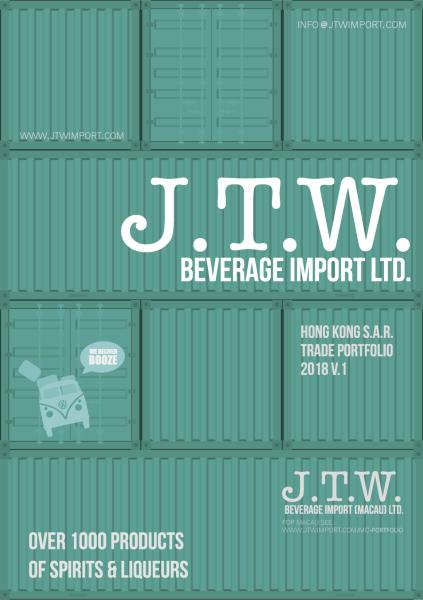 JTW 2018 Q3 Portfolio