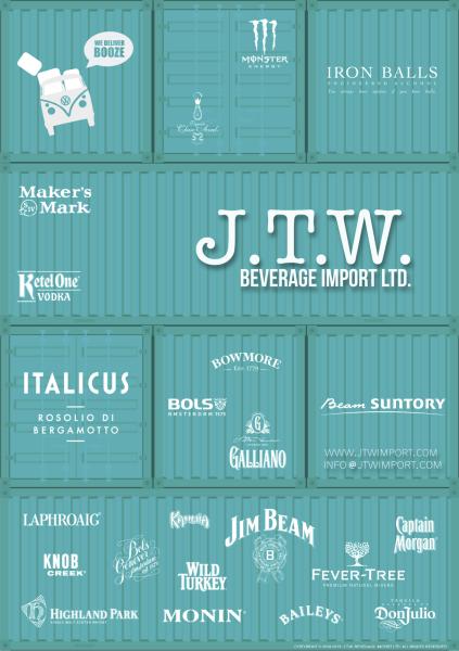 JTW Beverage Import 2019 Spring Portfolio 1.0