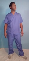 Unisex Scrubs Sets