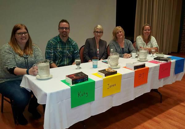 South Dakota Council of Teachers of English (SDCTE)