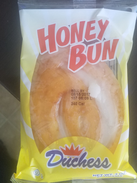 Honey Bun