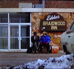Braidwood Inn