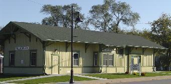 Braidwood Area Historical Society