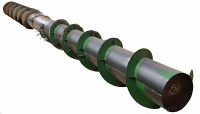 Used Augers