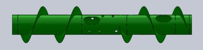 630 Pickup Header Auger - Call for Pricing