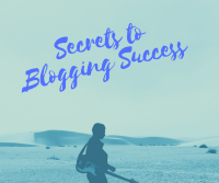 Secrets Blogging
