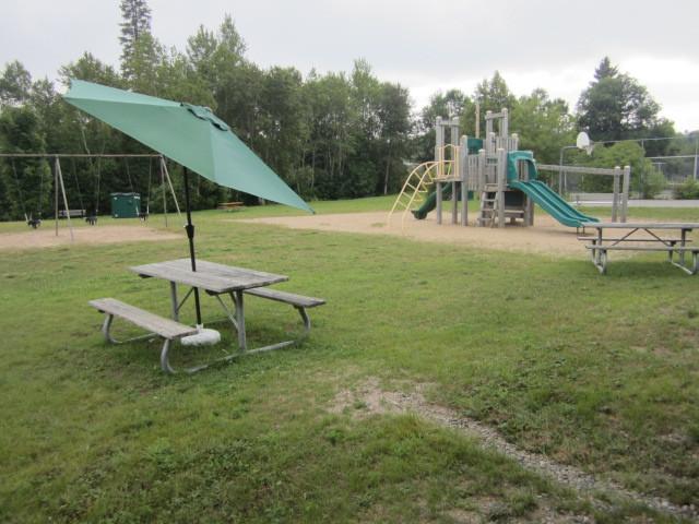 Playground / Park