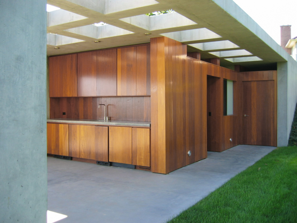 Gary Morgenroth Architect