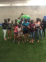 Private Group Paint Ball Events in West Palm Beach