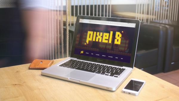 Pixel 8 - Site GEEK