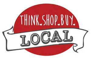 Shop Local Small business