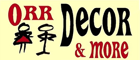Orr Decor logo