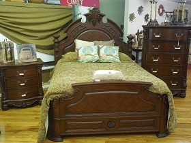 Queen Bedroom Suite Orr Decor & More
